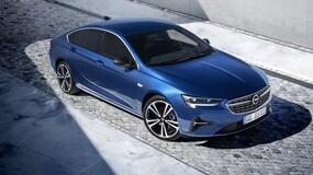 Opel Insignia 2020: le immagini