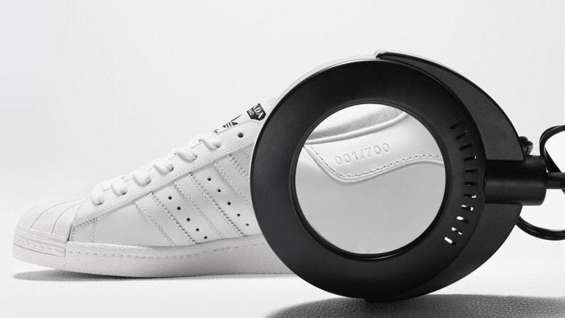Prada for adidas Originals insieme per una sneakers in limited edition
