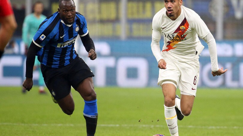 Inter-Roma 0-0, il tabellino