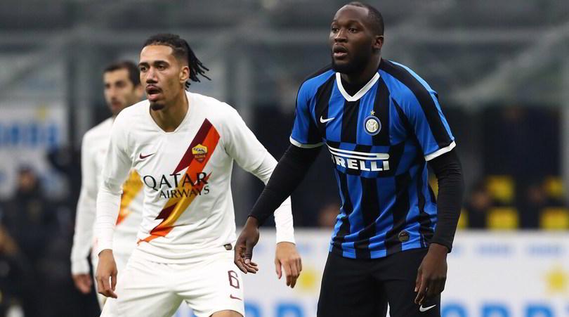 Inter-Roma 0-0: super Mirante, Conte a +2 sulla Juve