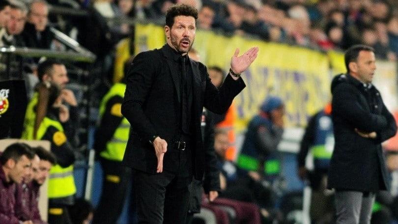 L'Atletico Madrid si ferma sul palo di Joao Felix: 0-0 con il Villarreal