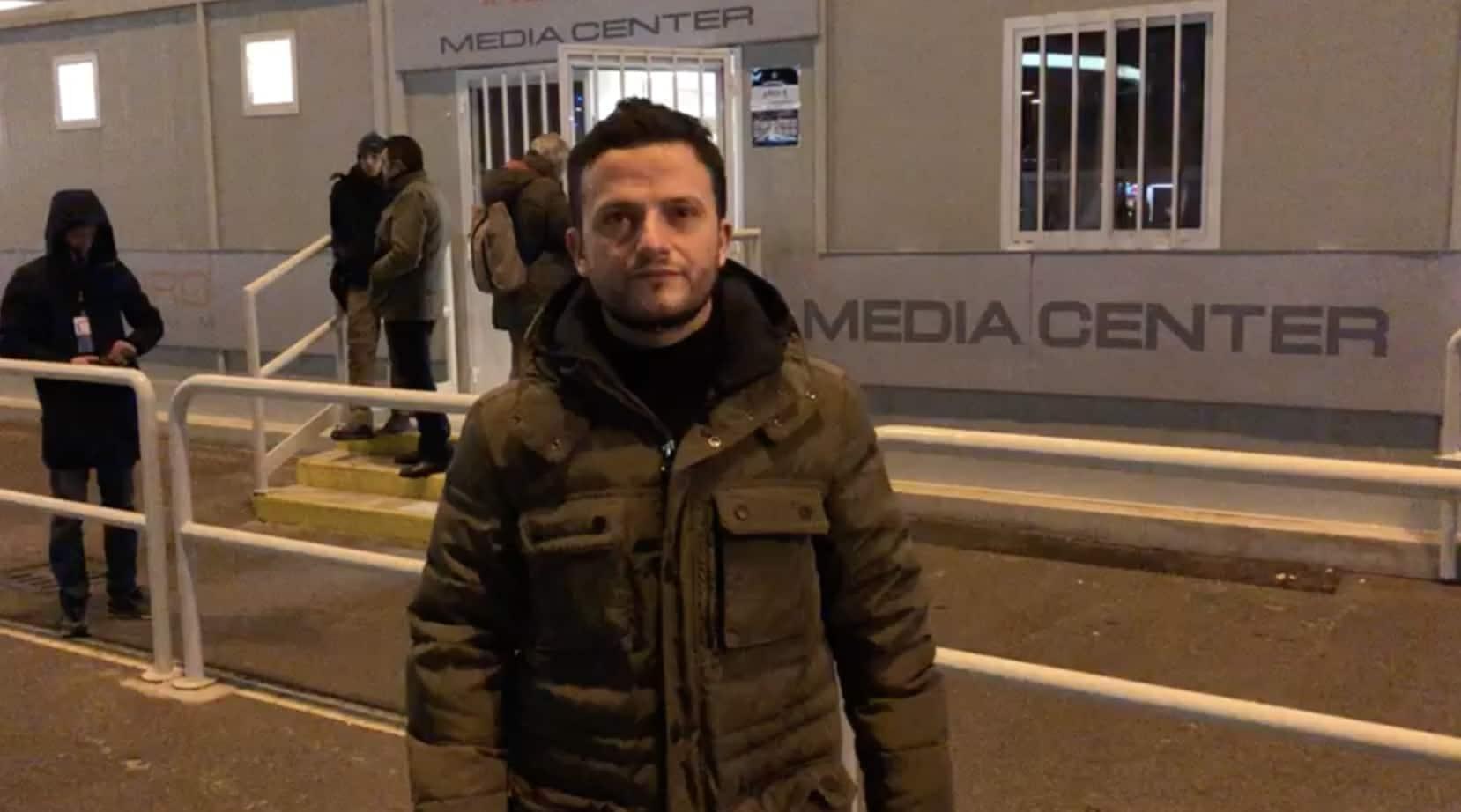 Inter-Roma 0-0: l'analisi di Roberto Maida