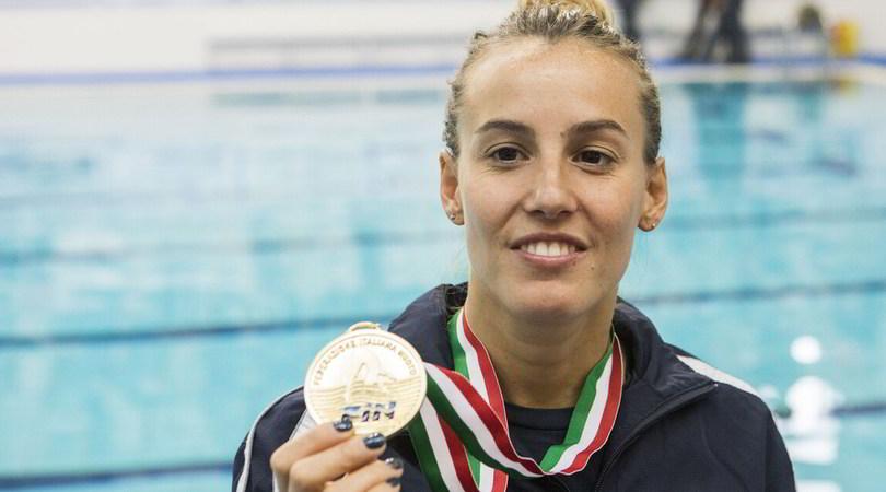 Tania Cagnotto si ritira: