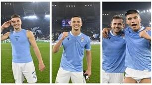 Lazio, si scatena la festa: che entusiasmo dopo il trionfo!