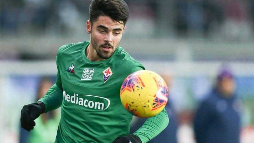 Fiorentina, Sottil: