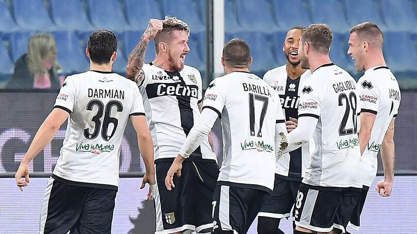 Parma, sedicesimo monte ingaggi della Serie A