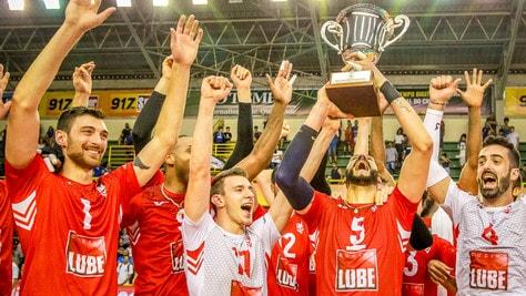 Mondiale per Club, Civitanova fa la storia, vinto il Mondiale