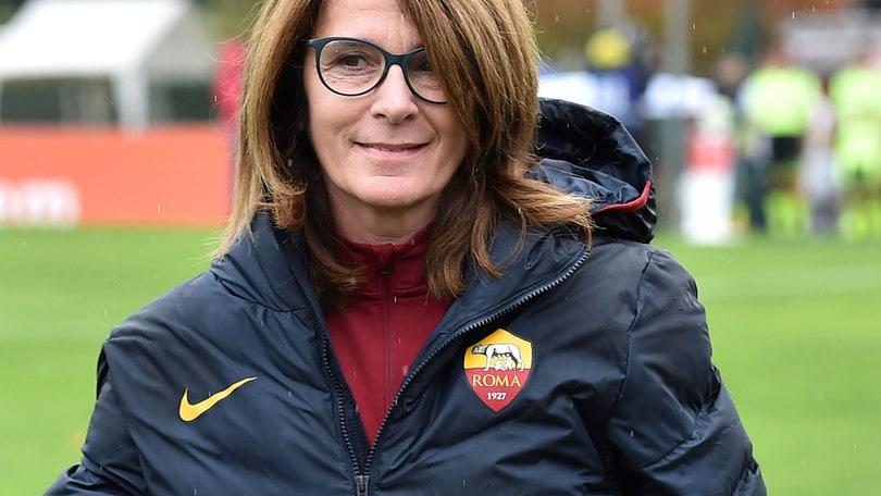 La Roma festeggia: terzo posto e ora testa alla Coppa