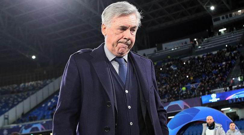 Napoli-Ancelotti, è finita: esonero ufficiale