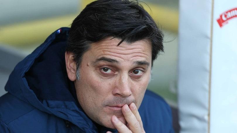 Fiorentina, ora Montella si gioca tutto. Prandelli prima alternativa