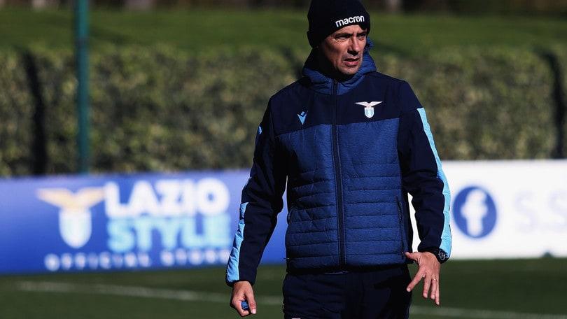 Probabile formazione Lazio, con il Cagliari tornano Immobile-Correa