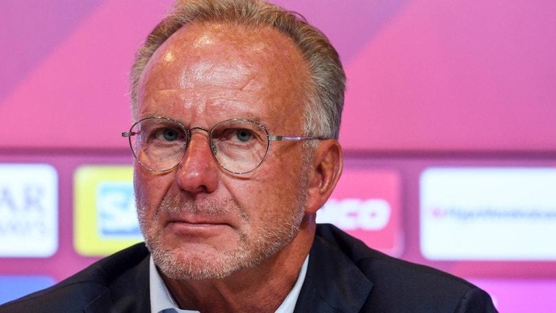 Bayern, Rummenigge sul futuro di Flick: