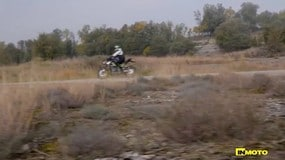 Video-test: Kawasaki Z900