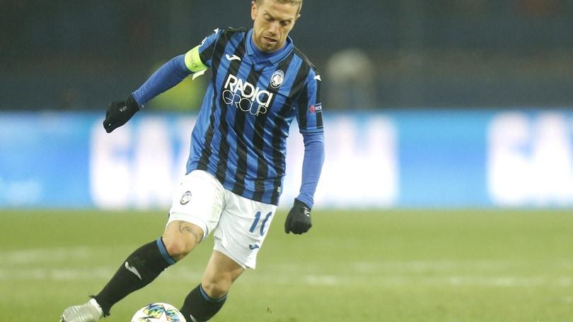"Atalanta, Papu Gomez: ""Champions League? Difficile riqualificarsi"""
