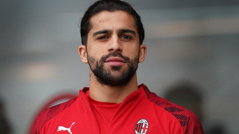 Milan, è ufficiale Rodriguez in prestito al Psv