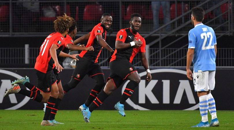 Rennes-Lazio 2-0: Inzaghi dice addio all'Europa League