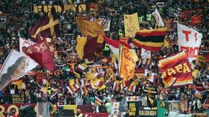 Roma, buu razzisti contro Niangbo avvertiti dai delegati Uefa