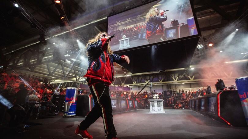 Red Bull Factions: arriva anche la Machete Crew alla finale di League of Legends