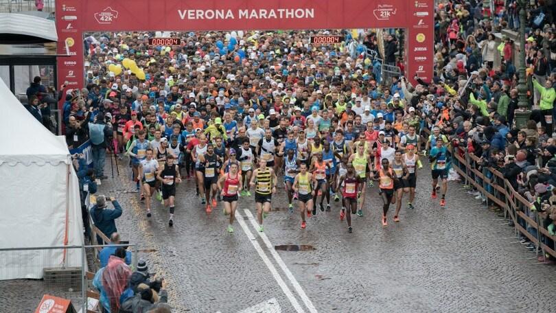 VeronaMarathon: un convegno per raccontare le ricadute positive sulla città
