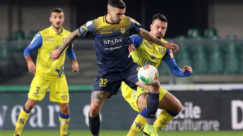 Juve Stabia, super rimonta nel segno di Forte: 3-2 esterno al Chievo