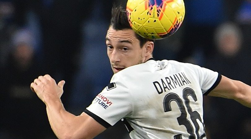 Inter, si punta su Darmian ma l'obiettivo è un altro