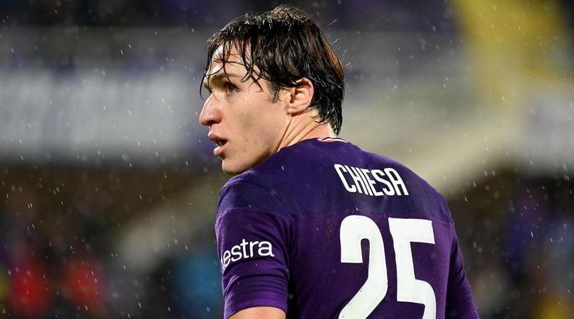 L'Inter su Chiesa: nuovo duello di mercato con la Juve