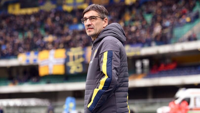 Verona, Juric esulta:
