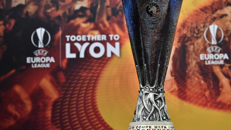 Sorteggi Europa League: Roma-Gent e Ludogorets-Inter