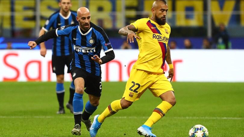 Inter, adesso si accelera per Vidal e De Paul