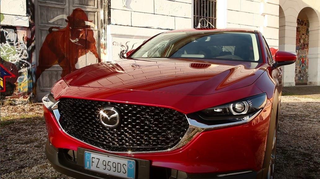Video: Mazda Skyactiv-X, la quadratura del cerchio