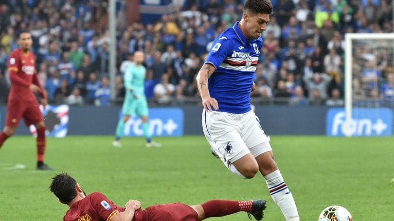 Sampdoria, Rigoni tornerà allo Zenit a gennaio