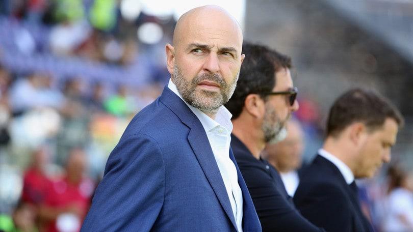 """Cagliari, Giulini: """"Allegri da noi sarebbe stato un sogno"""""""