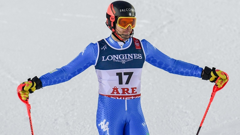 "Innerhofer rinuncia alle gare in Val Gardena: ""Non sono pronto"""