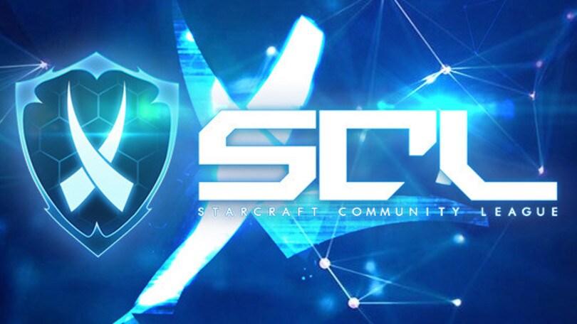 StarCraft Community League: Moviemaker è campione