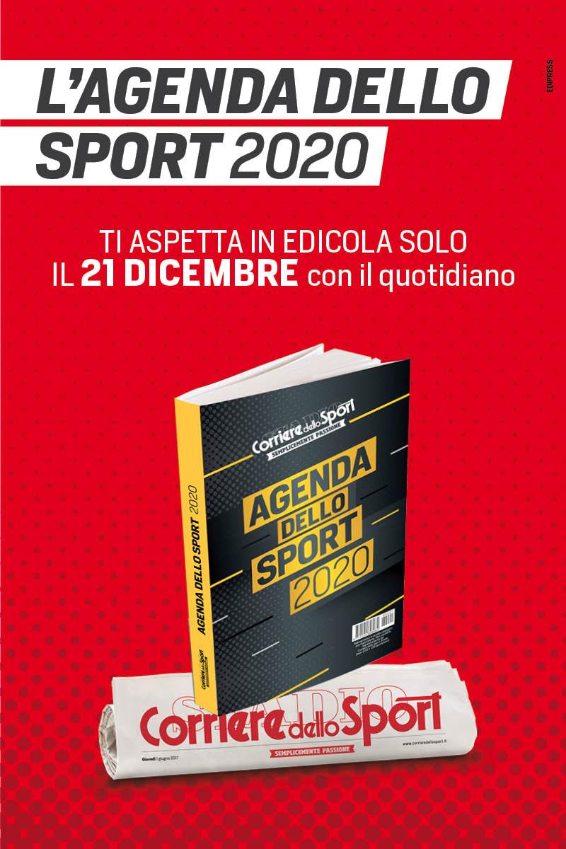 Agenda dello Sport 2020
