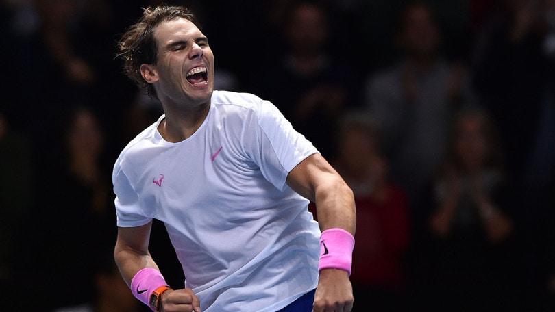 Abu Dhabi, è Nadal-Tsitsipas la finale. Khachanov mai in partita