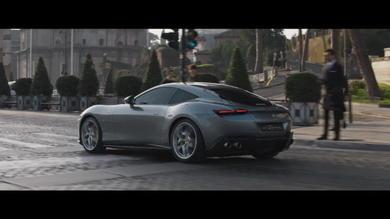 Ferrari Roma, arriva la Nuova Dolce Vita