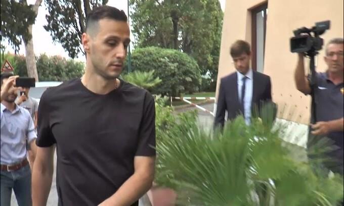 Roma, Mariano Diaz come vice di Dzeko