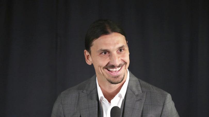 Milan, torna ottimismo sull'arrivo di Ibrahimovic