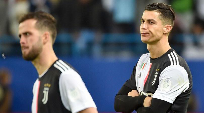 Cristiano Ronaldo furioso dopo la Supercoppa: ecco cosa è successo