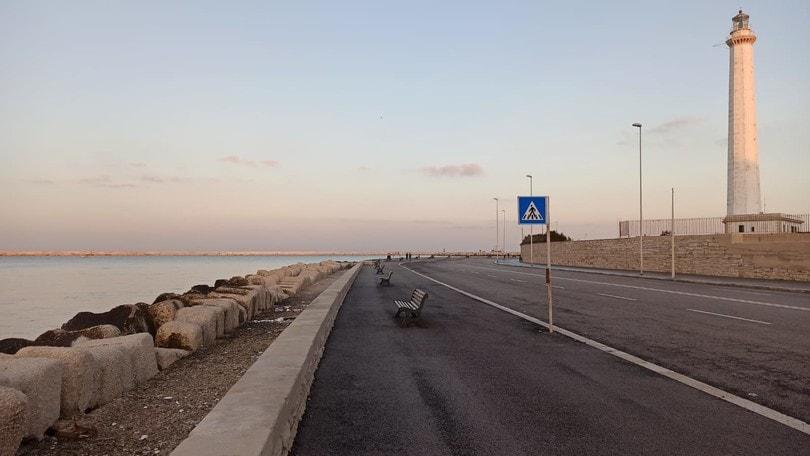 PerCorsi per voi vi porta a Bari ad ammirare i colori del Mediterraneo