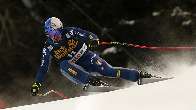 Sci Alpino, Coppa del Mondo: vince ancora Paris, è poker