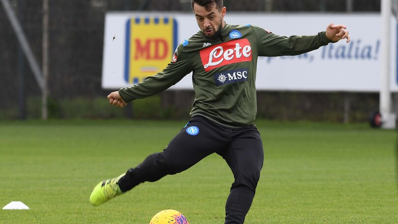 Sampdoria, non solo Tonelli. Si lavora col Napoli per Younes