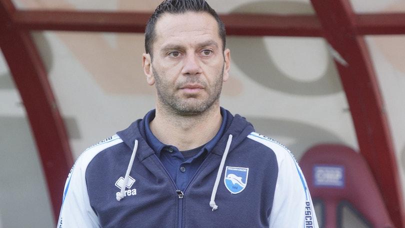 Pescara, Zauri si è dimesso