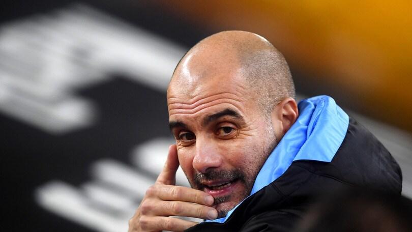 Il Manchester City chiarisce: