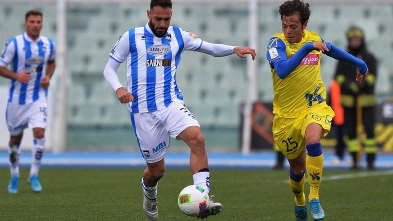 Pescara-Chievo, vince la paura: è 0-0