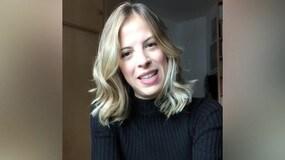 """L'annuncio di Carolina Kostner: """"Mi opero all'anca"""""""