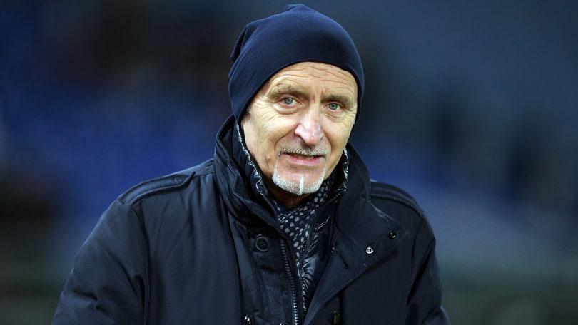 Roberto Pruzzo, i 65 anni del Bomber della Roma - Corriere dello Sport