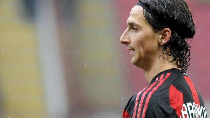 Ibrahimovic al Milan, ecco l'indiscrezione sul contratto
