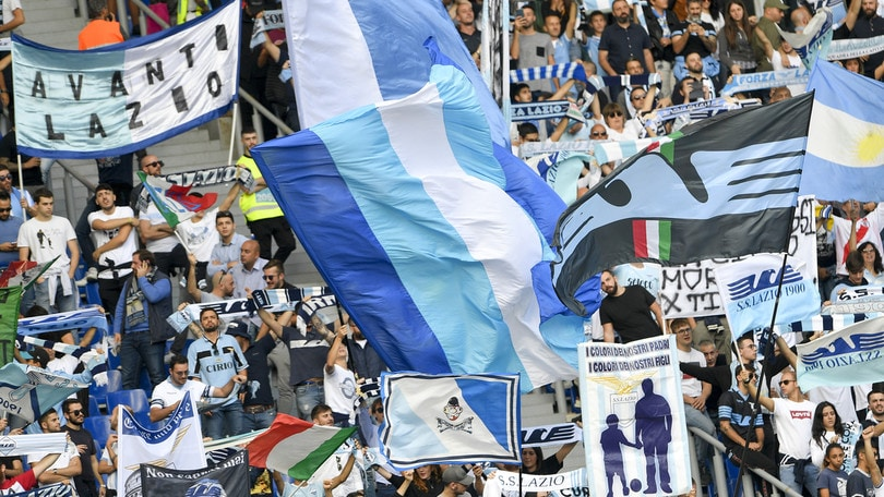 Lazio-Bologna, Olimpico per 40mila tifosi